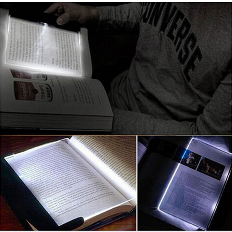 The Night Vision Led Book Light Ii